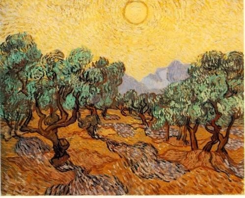 Im genes de vincent van gogh painting screensaver 1 1 0 for Extra mural classes