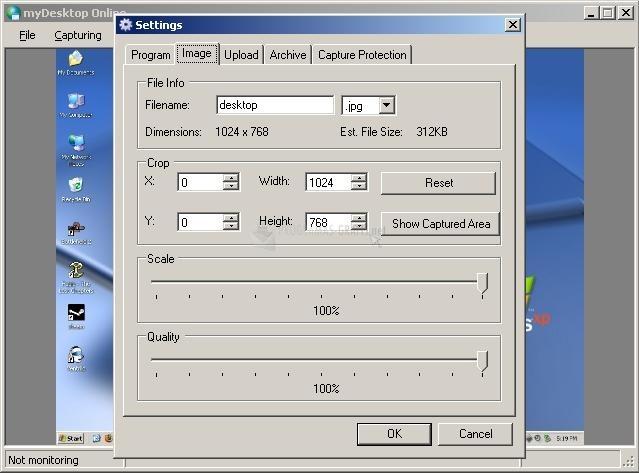 mydesktop online 1.3.0