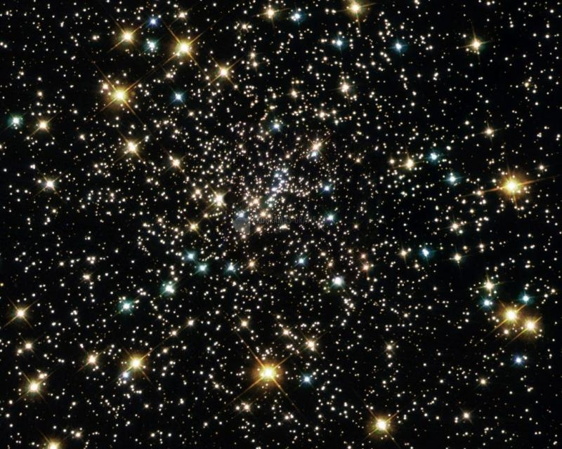 Pantallazo Estrellas