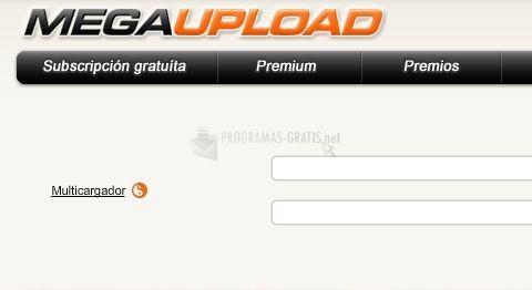 Pantallazo Qxtream Server