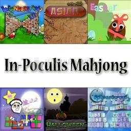 Pantallazo In-Poculis Mahjong