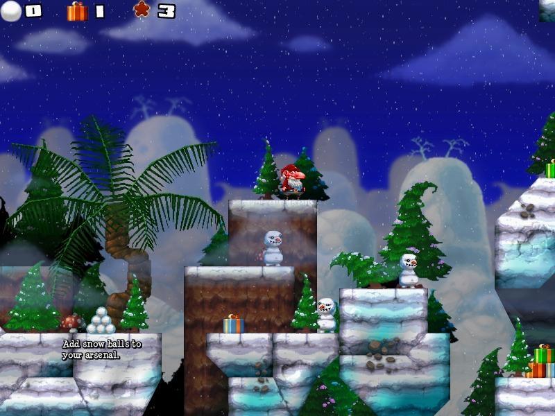 Pantallazo Elf Destruction