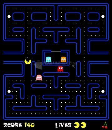 Pantallazo 10 in 1 Classic Games