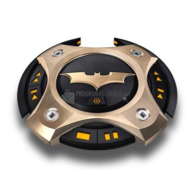 Pantallazo Batman Begins WMP Skins