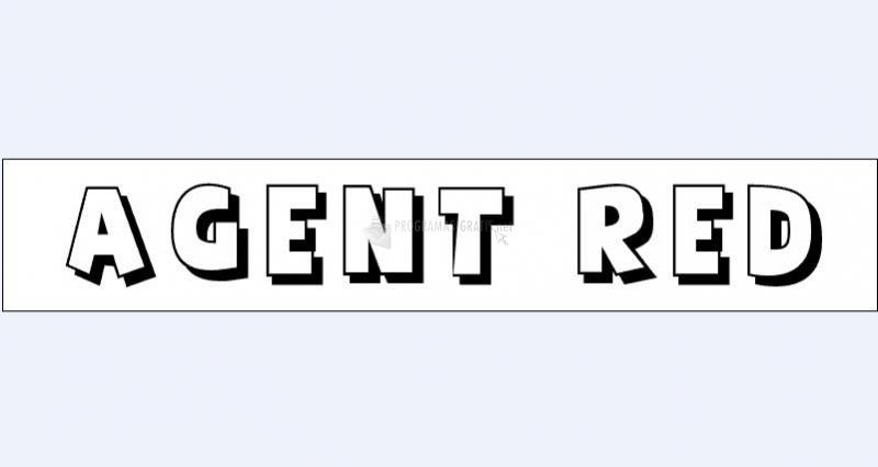 Pantallazo Agent Red