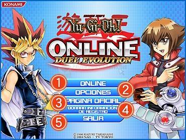 yugioh online net kostenlos spielen