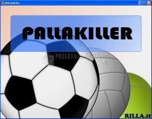 Pantallazo MR Pallakillers