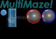Pantallazo Multimaze!