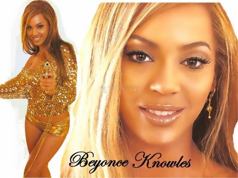 Pantallazo Beyoncé Knowles