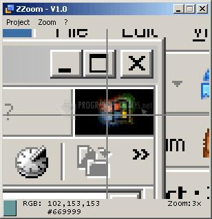 Pantallazo Zzoom