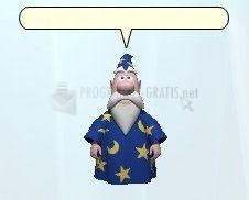 Pantallazo Messenger Magician