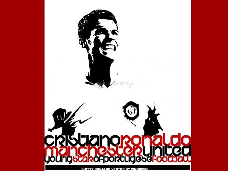 Pantallazo Cristiano Ronaldo