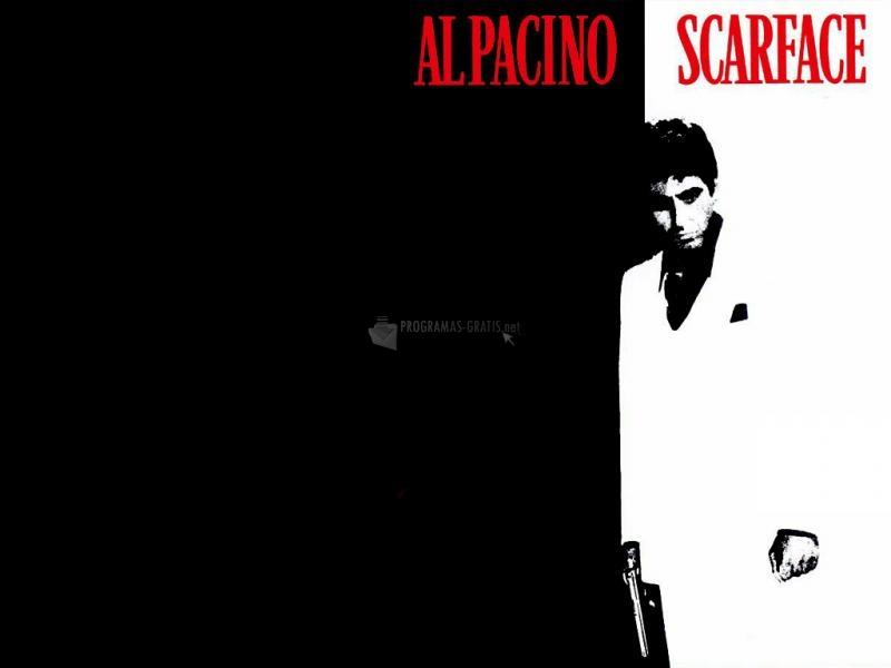 Pantallazo Scarface