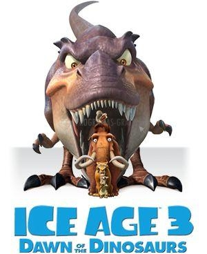 Pantallazo Ice Age 3 Screensaver