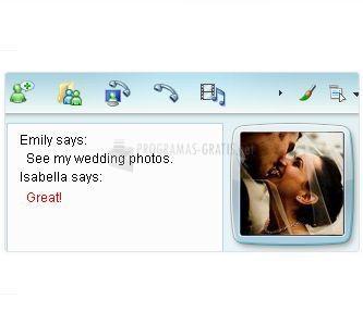 Pantallazo MSN Slide Max