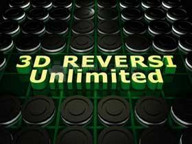 Pantallazo 3D Reversi Unlimited