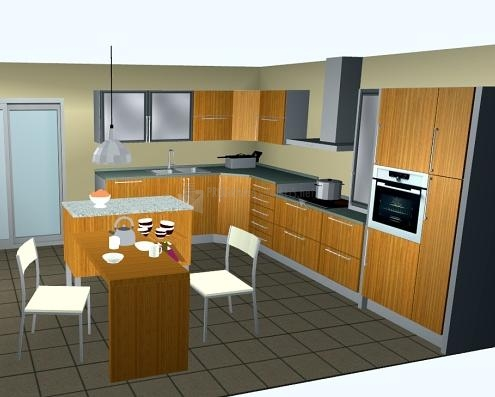 Programas diseo cocinas 3d gratis espaol cmpralo en for Software para disenar cocinas gratis