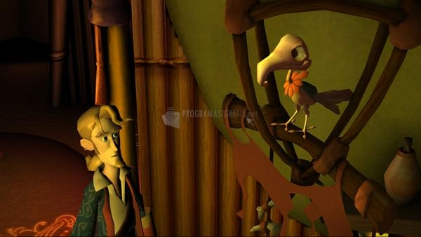 Pantallazo Tales of Monkey Island