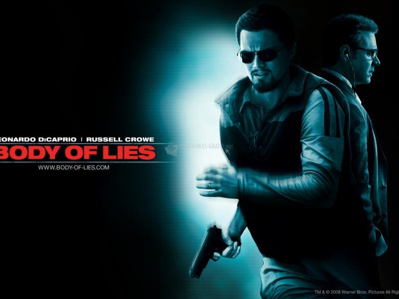 Pantallazo Body of Lies