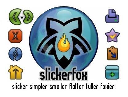 Pantallazo Slickerfox