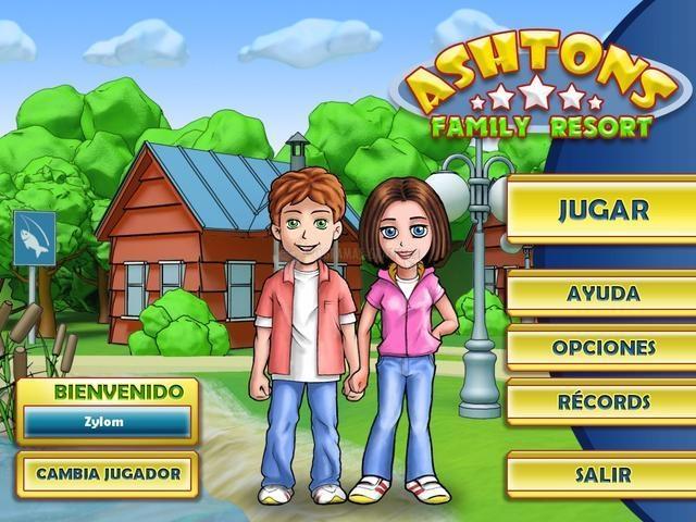 Pantallazo Ashtons - Family Resort Deluxe