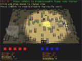 Pantallazo Tank Wars 3D