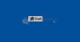 Pantallazo Runaway start button