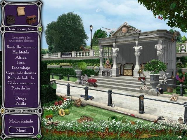 Pantallazo Buckingham Palace