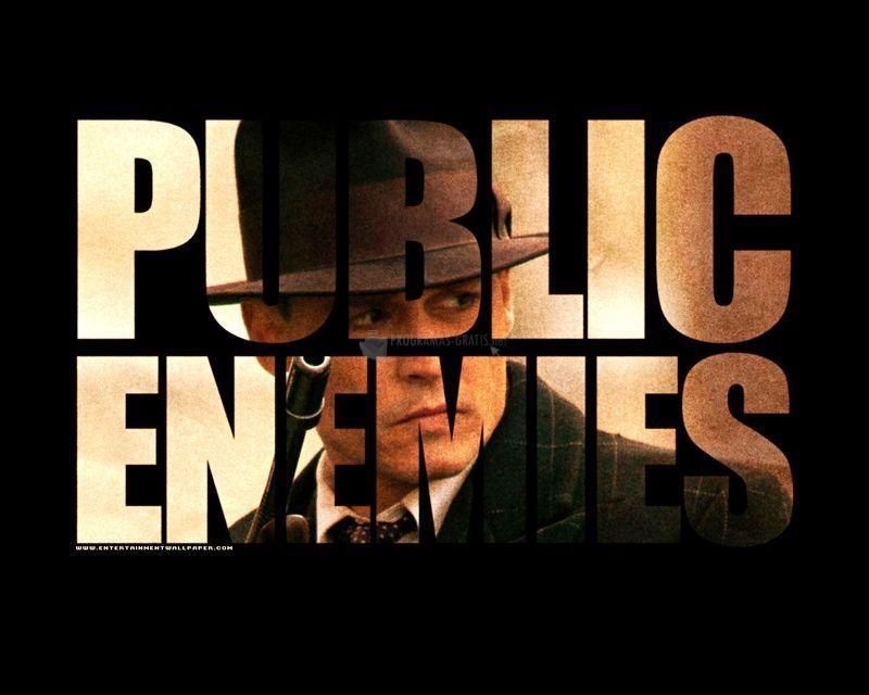 Pantallazo Public enemies