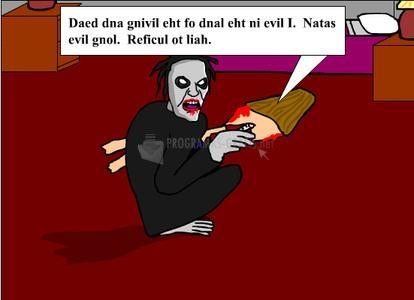 Pantallazo Ghost Thriller