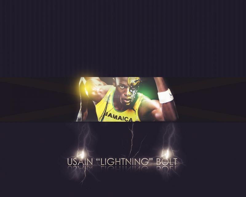 Pantallazo Usain Bolt Lightning