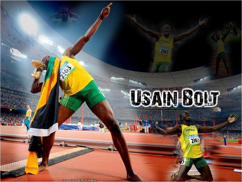 Pantallazo Usain Bolt Victoria