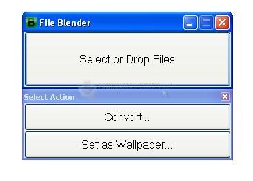 Pantallazo File Blender