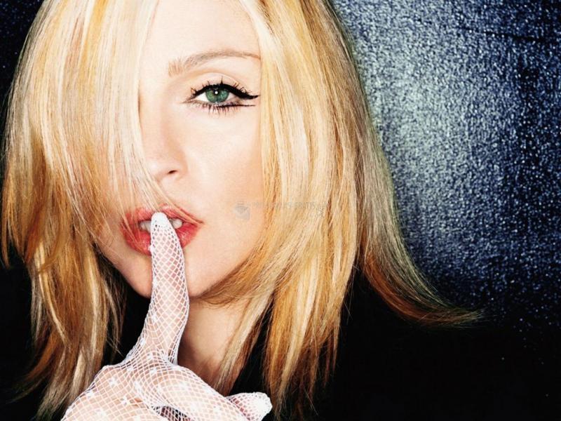Pantallazo Madonna