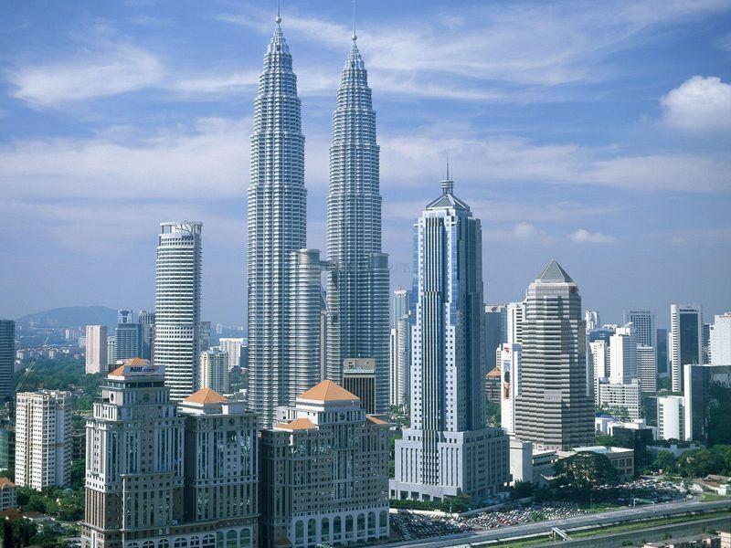 Pantallazo Kuala Lumpur