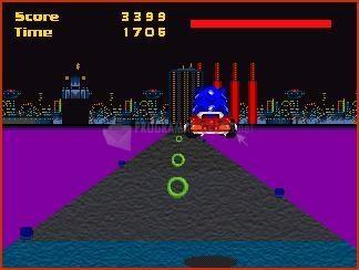 Pantallazo Zone Racer