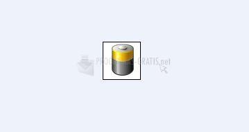 Pantallazo Battery Check