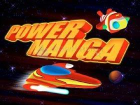 Pantallazo Power Manga