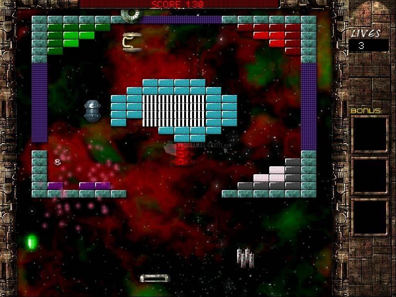 Captura de pantalla ArcaMania I