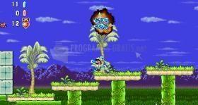 Pantallazo Super Mario Lost World 2