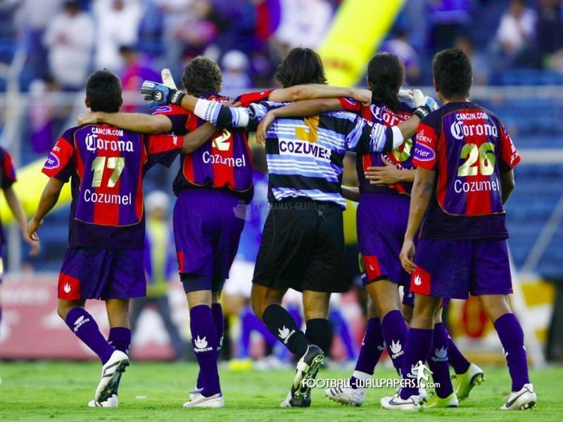 Pantallazo El abrazo del Club Atlante