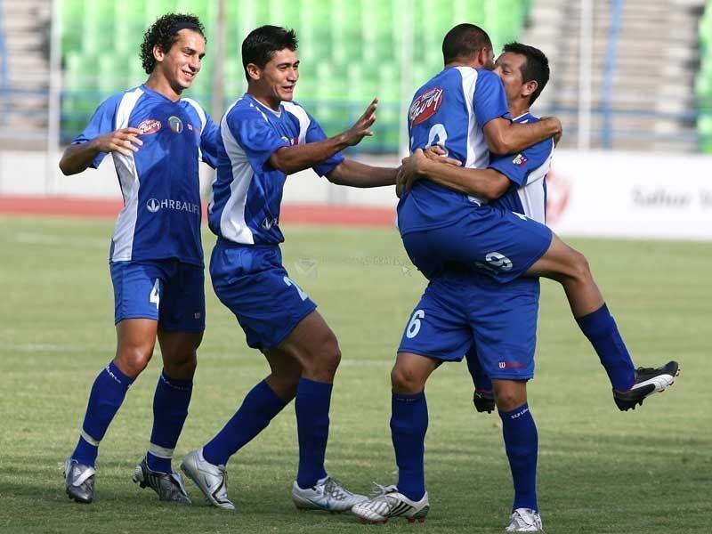 Pantallazo Deportivo Italia