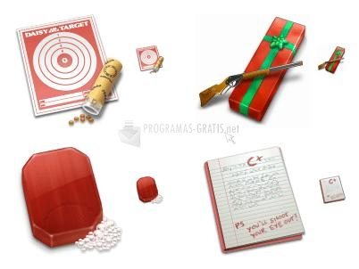 Pantallazo A Christmas Story Icons