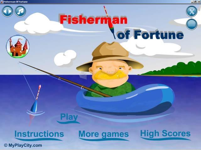 Pantallazo Fisherman Of Fortune
