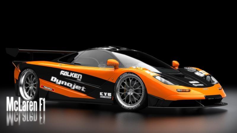 Pantallazo Need for Speed Shift: McLaren F1
