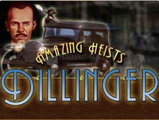 Pantallazo Amazing Heists: Dillinger