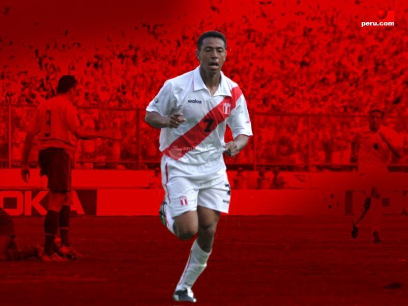 Pantallazo Selección de fútbol de Perú