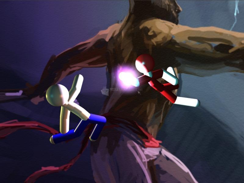 Pantallazo Rubber Ninjas