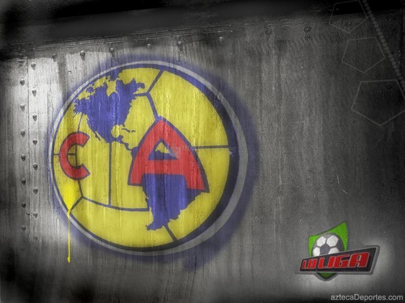 Pantallazo Escudo Club América