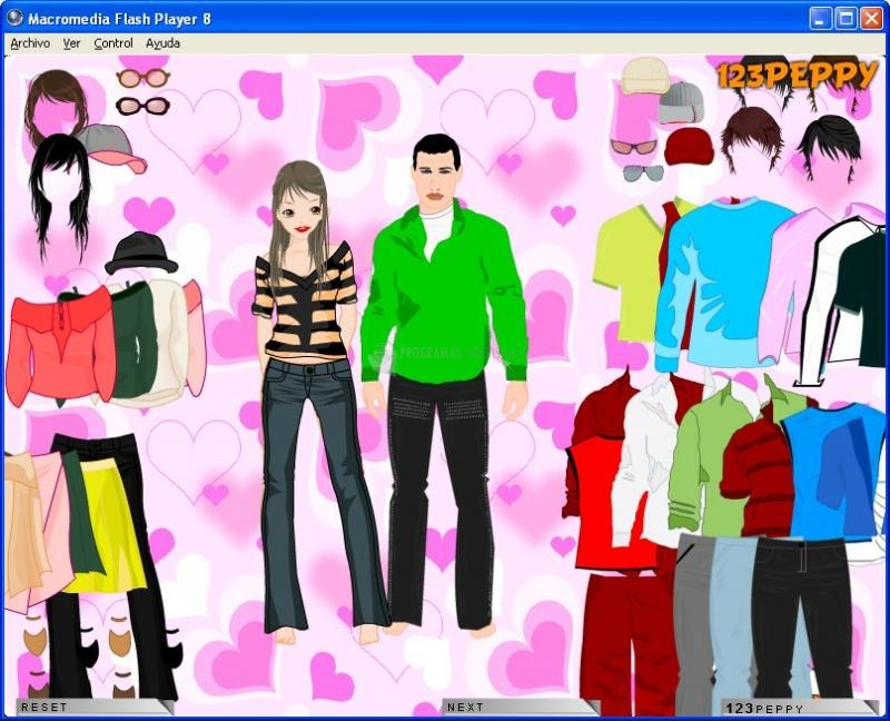 Descargar Couples Dress Up Gratis Para Windows